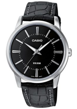 Casio Collection Quarzuhr »MTP-1303PL-1AVEF«