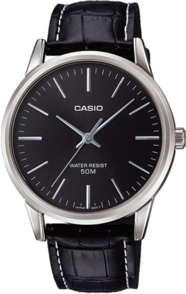 Casio Collection Quarzuhr »MTP-1303PL-1FVEF«