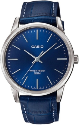 Casio Collection Quarzuhr »MTP-1303PL-2FVEF«