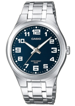 Casio Collection Quarzuhr »MTP-1310PD-2BVEF« NEO-Display