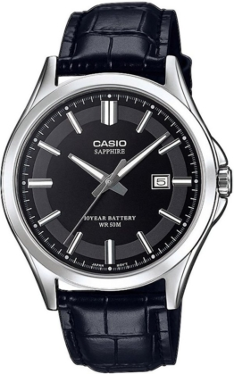 Casio Collection Quarzuhr »MTS-100L-1AVEF«
