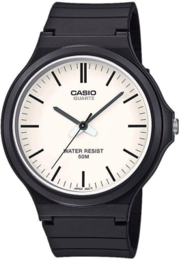 Casio Collection Quarzuhr »MW-240-7EVEF«