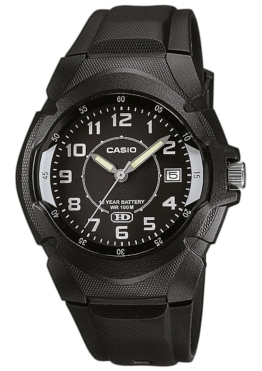 Casio Collection Quarzuhr »MW-600B-1BVEF«
