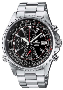 CASIO EDIFICE Chronograph »EF-527D-1AVEF« NEO-Display