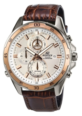CASIO EDIFICE Chronograph »EFR-547L-7AVUEF«