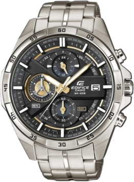 CASIO EDIFICE Chronograph »EFR-556D-1AVUEF«