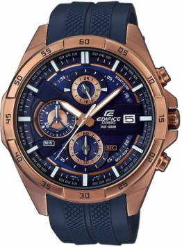 CASIO EDIFICE Chronograph »EFR-556PC-2AVUEF«
