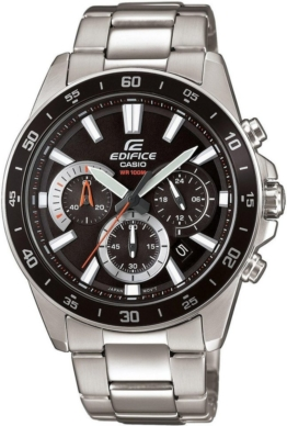 CASIO EDIFICE Chronograph »EFV-570D-1AVUEF«