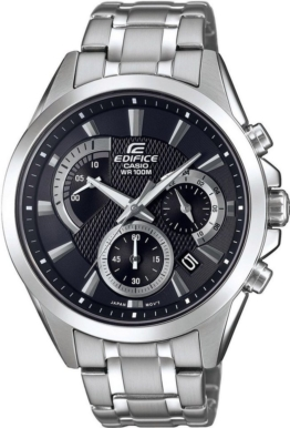 CASIO EDIFICE Chronograph »EFV-580D-1AVUEF«