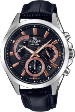 CASIO EDIFICE Chronograph »EFV-580L-1AVUEF«