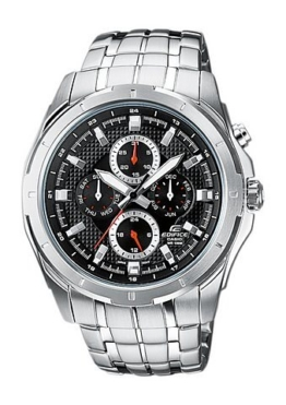 CASIO EDIFICE Quarzuhr »EF-328D-1AVEF«