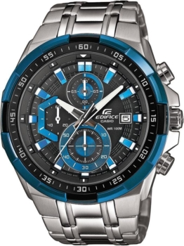 CASIO EDIFICE Quarzuhr »EFR-539D-1A2VUEF«