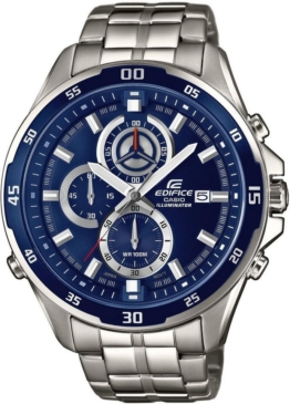 CASIO EDIFICE Quarzuhr »EFR-547D-2AVUEF«