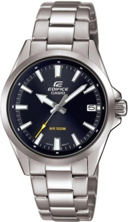 CASIO EDIFICE Quarzuhr »EFV-110D-1AVUEF«