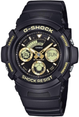CASIO G-SHOCK Chronograph »AW-591GBX-1A9ER«