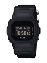 CASIO G-SHOCK Chronograph »DW-5600BBN-1ER«