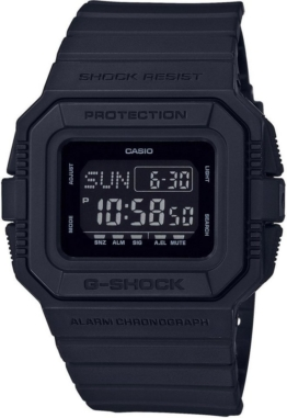 CASIO G-SHOCK Chronograph »DW-D5500BB-1ER«