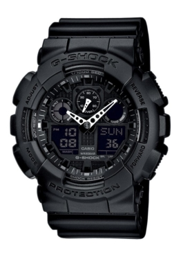 CASIO G-SHOCK Chronograph »GA-100-1A1ER«