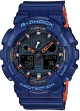 CASIO G-SHOCK Chronograph »GA-100L-2AER«