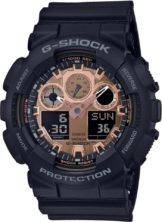 CASIO G-SHOCK Chronograph »GA-100MMC-1AER«