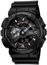 CASIO G-SHOCK Chronograph »GA-110-1BER«