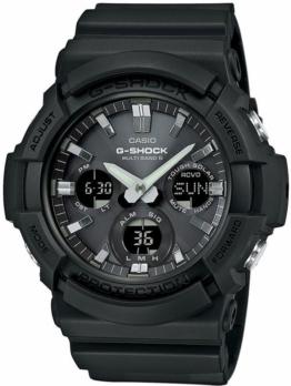 CASIO G-SHOCK Funkchronograph »GAW-100B-1AER«