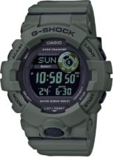 CASIO G-SHOCK G-Squad, GBD-800UC-3ER Smartwatch