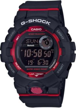 CASIO G-SHOCK GBD-800-1ER Smartwatch