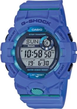 CASIO G-SHOCK GBD-800-2ER Smartwatch