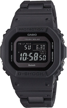 CASIO G-SHOCK The Origin, GW-B5600BC-1BER Smartwatch