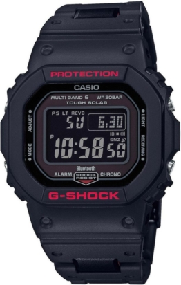 CASIO G-SHOCK The Origin, GW-B5600HR-1ER Smartwatch