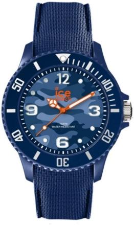 ice-watch Quarzuhr »ICE bastogne - Blue - Medium - 3H, 16293«