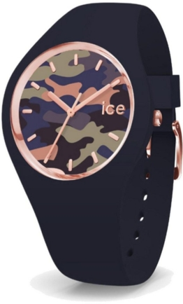 ice-watch Quarzuhr »ICE bastogne - Glam twilight - Small - 3H, 16638«