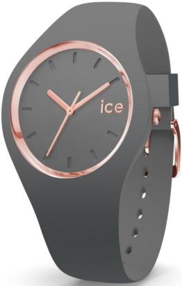 ice-watch Quarzuhr »ICE glam colour - Grey - Medium, 15336«