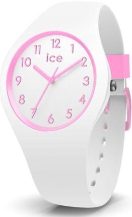 ice-watch Quarzuhr »ICE ola kids - Candy white - Small - 3H, 014426«