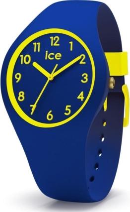 ice-watch Quarzuhr »ICE ola kids - Rocket - Small - 3H, 014427«