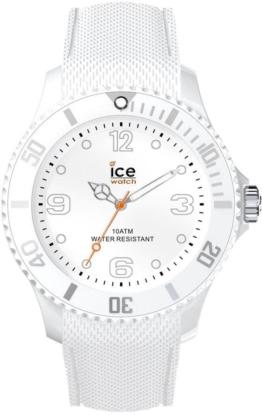 ice-watch Quarzuhr »ICE sixty nine (2017) - White - Large - 3H, 013617«