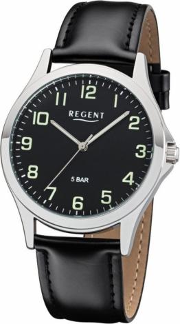 Regent Quarzuhr »11110756«
