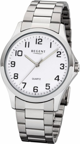 Regent Quarzuhr »11150618«