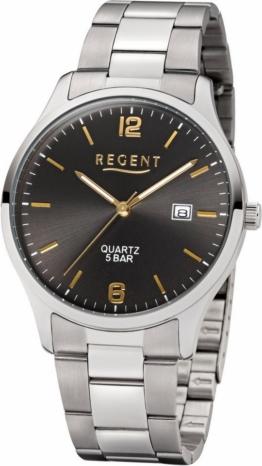 Regent Quarzuhr »11150668«