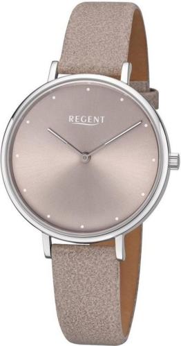 Regent Quarzuhr »12111223«