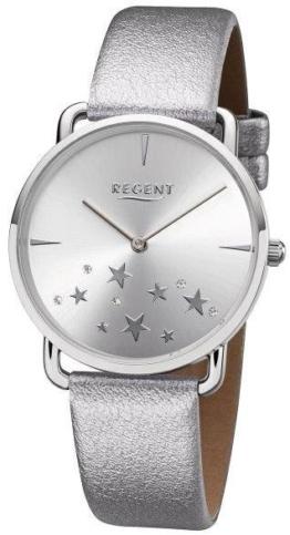 Regent Quarzuhr »12111236«
