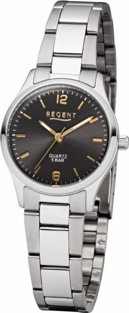 Regent Quarzuhr »12221023«