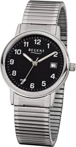 Regent Quarzuhr »1595.40.96, F704«