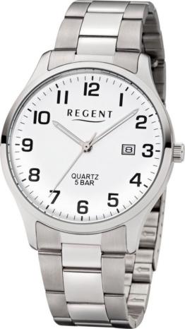 Regent Quarzuhr »1855.44.99, F1178«