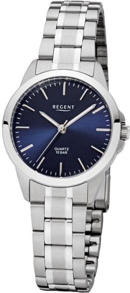 Regent Quarzuhr »3100.44.94, F1004«