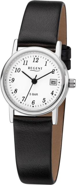 Regent Quarzuhr »7610.40.19, F827«