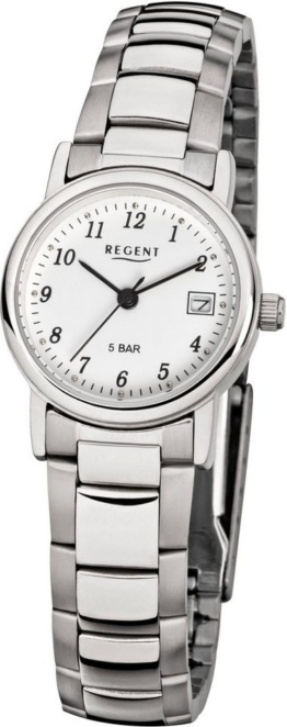 Regent Quarzuhr »7610.40.89, F592«