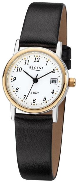 Regent Quarzuhr »7610.41.19, F828«