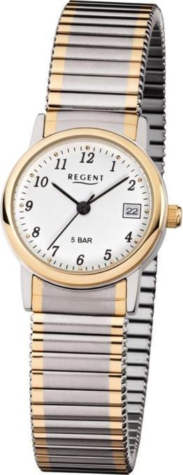Regent Quarzuhr »7610.41.99, F889«